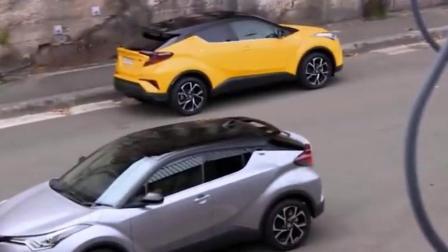 曾经是丰田最成功的一款车, 如今被嫌弃, 只因外观太丑!