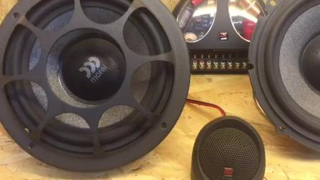 完美! 以色列摩雷优特声603 汽车音响丨惠州爵仕汽车音响