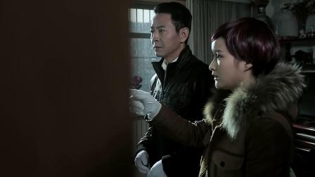 《左耳神探之诡来电》  凶手黑暗中杀美女 郭晓峰侦查凶案