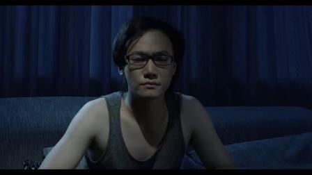 《赶尸人之摄魂铃》  剧中新娘爬出电视 男主角噩梦惊醒