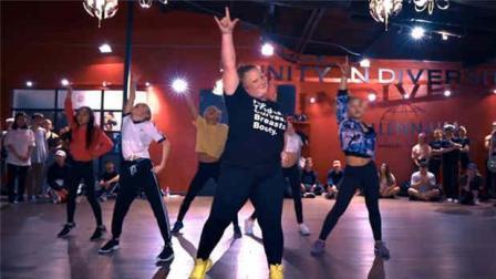 【UrbanDance.Cn】Jojo Gomez 编舞《No Excuses》Kids 少儿舞蹈版 Urban Dance