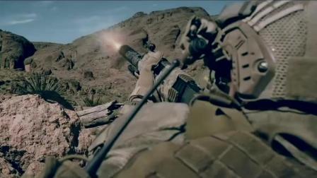 盘点战争电影中5场狙击手致命对决, 比拼装备还有耐心
