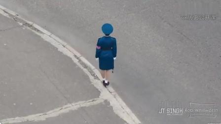 实拍: 带你了解今日朝鲜, 现代化的平壤