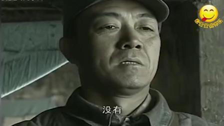 李云龙翘个二郎腿听汇报, 赵刚: 不知道的以为你升了师长呢