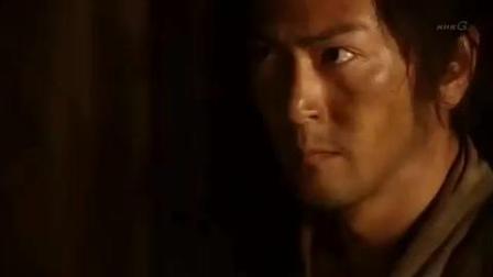 丰臣秀吉得知织田信长被杀, 放声大哭!
