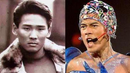 青年电影馆239: 五位舞技最强的香港歌星, 谁才是亚洲舞王