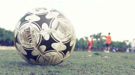 C4D基础教程C4D布料制作足球宣传片案例下集