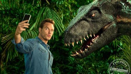 《侏罗纪世界》终于出续集啦, 你会去看吗?