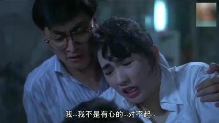 """狱中龙: 刘德华为女朋友甘愿""""戒毒""""痛苦过程, 兄弟在一旁看哭了"""