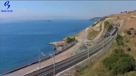 中国高铁在土耳其大获成功, 再次让西方国家见识到中国速度!
