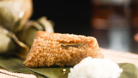 端午节不用买粽子,广东大厨教你在家包粽子,配方和做法都超详细