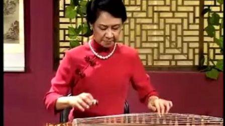 《彝族舞曲》讲解示范:项斯华