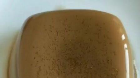 简单又好吃的咖啡牛奶布丁做法