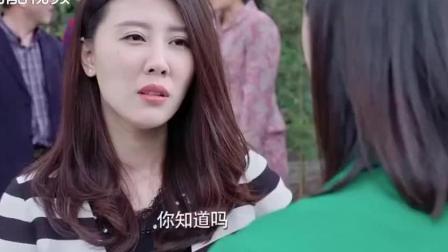 妹妹的情敌都打上门来了, 蒋欣几句话把她骂的落荒而逃, 太霸气