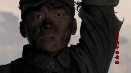 """王宝强这一句""""为了新中国前进""""喊出了中国人的热血与当年的惨烈"""