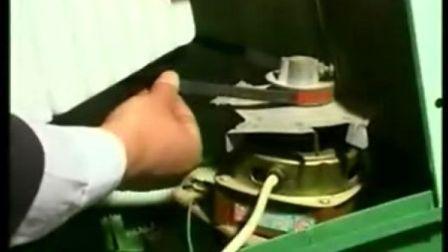 双桶洗衣机(四)
