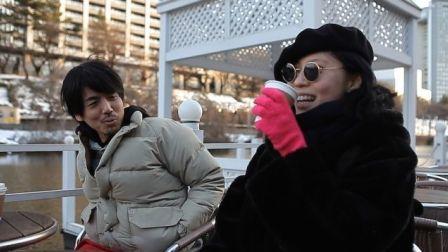 第161期 东京竟有租赁大叔奇特服务!