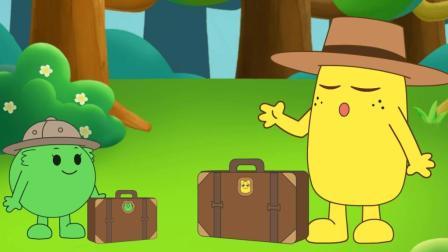 :探险家的工具箱