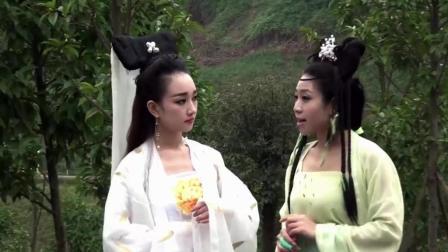 重庆方言超级搞笑版《白蛇传说》, 白素贞和许仙的奇遇