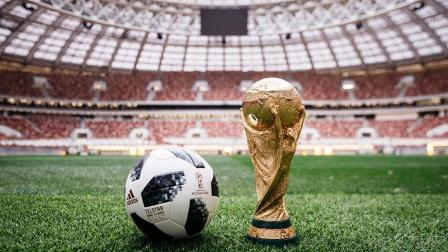 细数世界杯黑科技 这些你都知道吗