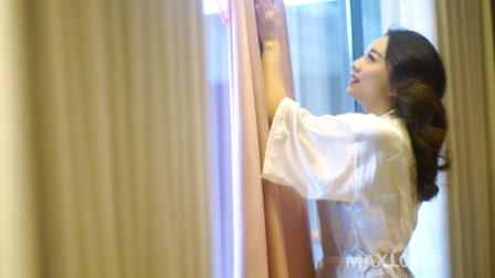 至爱映像电影婚礼作品《Zhou&Wang》wedding