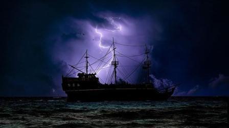 原来真正的海贼王竟然是他!