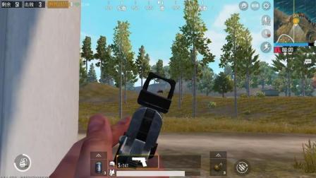 狙击手麦克: 作死挑战! 经典模式手枪12连杀, 你也可以做到!