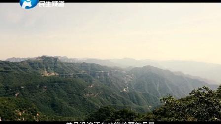 小莉探店: 王屋山风景区