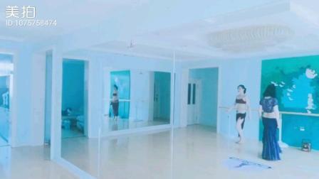 伊媚儿东方舞私教课#舞蹈#