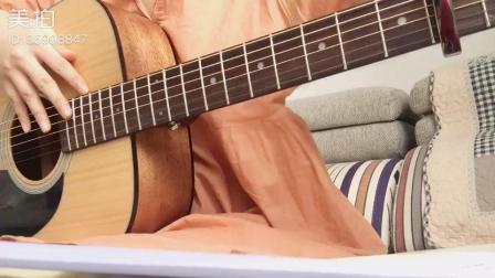 五月天拥抱吉他弹唱#音乐#