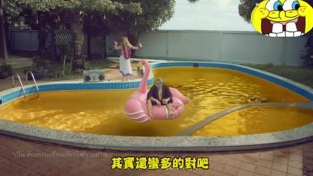 不懂创意没关系, 泰国广告告诉你!