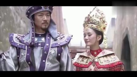 薛平贵与王宝钏: 代战王后和凌霄前来救驾,魏虎被抓最终胜利凯旋