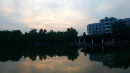 蚌埠学院材化院2018毕业季微电影