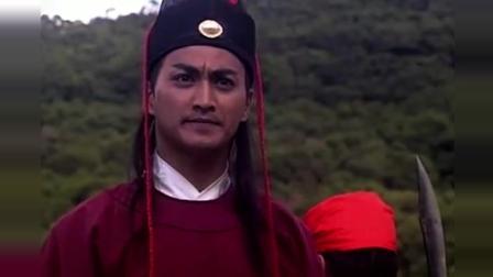 包青天: 包拯义救杨家将, 展昭持尚方宝剑竟然敢刑场面斥庞太师?
