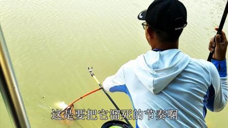 1号伊势尼钩, 你能钓起多大的鱼?