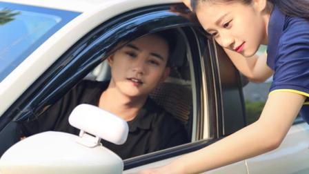【驾了么学车】教学视频讲解——科目三路面考试(二)
