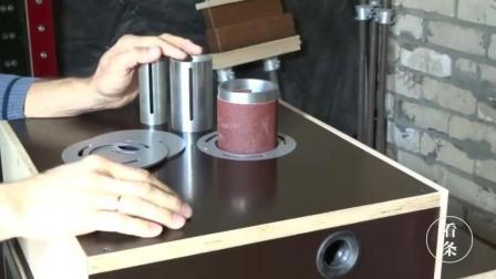 几款神奇的自制工具, 看看哪个更有创意哪个更实用?