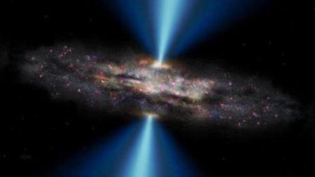 宇宙惨案, 这个星系几乎被全部灭口, 到底谁干的?
