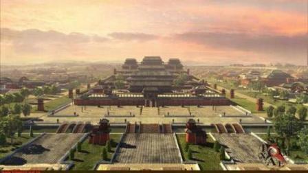 三千年中国简史: 1超大规模的中国