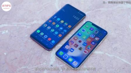 手机速度测试, iphone X对比三星S9, 究竟谁的性能更强悍