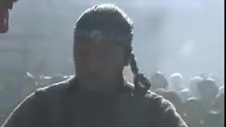 鄂尔多斯风暴 01 塔拉冲动闯刑场 目睹父亲遭处决 CUT 4 竖版