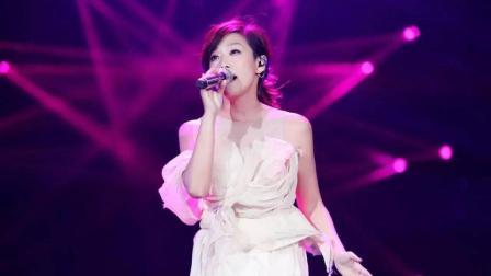 林忆莲翻唱黄家驹的《海阔天空》不一样的味道, 女声版也挺好听!