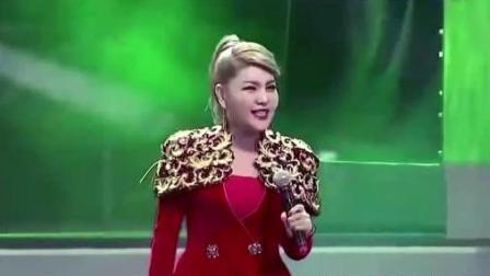 乌兰图雅最肉麻的一首情歌, 很适合男女对唱, 你知道叫什么吗?