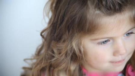 儿童摄影师拍摄工作花絮-2