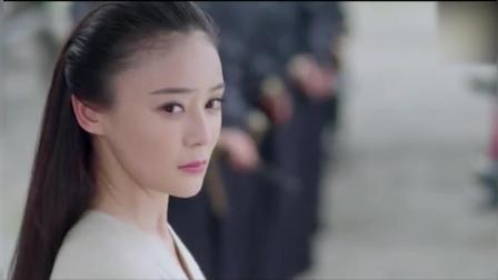公主任性犯了错, 小将军要将她斩首, 公主不信, 结果将军真砍了?