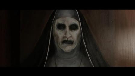 厉阴宅新一姐鬼修女, 恶鬼女修背后的故事, 最黑暗的章节已经诞生