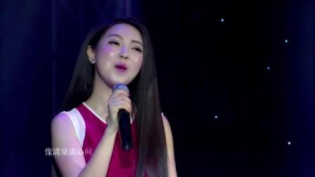 继杨钰莹后, 又一位甜歌玉女, 一开口碾压杨钰莹, 主要长的还漂亮