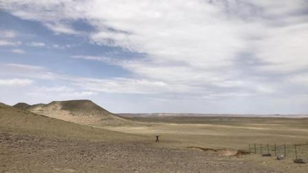 今年6月的内蒙锡林郭勒大草原是这副模样