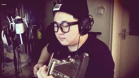 王力宏《爱的就是你》阳仔玩吉他 acoustic guitar cover