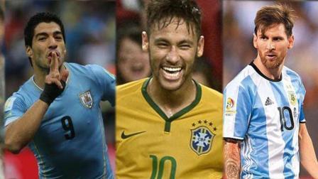 世界排名前十都惨遭淘汰, 无缘世界杯决赛圈! 究竟为什么世界杯南美区预选赛这么难打! ?